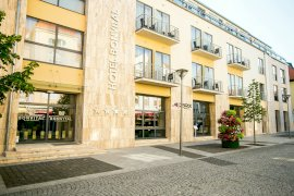 Bonvital Wellness & Gastro Hotel Hévíz belföldi