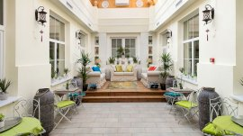 Aqua Hotel Termál & Aquasol Resort belföldi