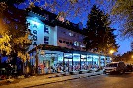 Aqua Hotel Gyula belföldi