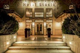 Airport Hotel Stácio Wellness & Konferencia belföldi